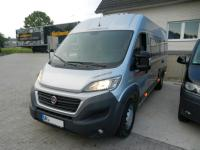 Fiat Ducato Wohnmobil Mike Sanders Hohlraumversiegelung