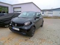 Smart Forfour Mike Sanders Hohlraumversiegelung